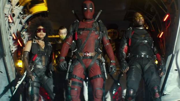 It Looks Like The 'X-Force' Movie Is Going To Be Cancelled