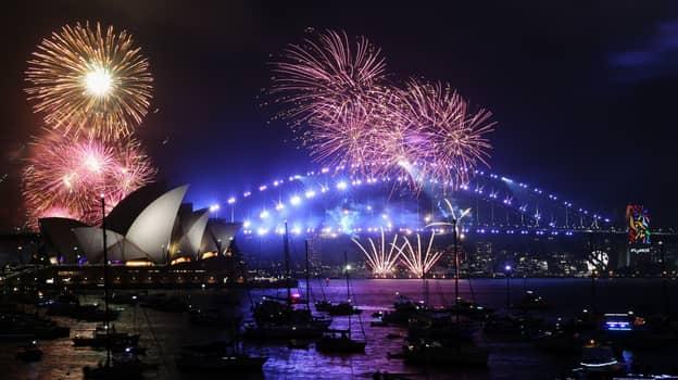 Gladys Berejiklian Tightens NYE Restrictions Across Greater Sydney