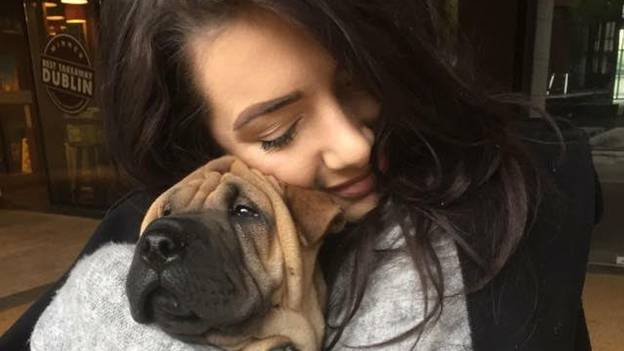 Brit Who Tried To Foster Dog From Manchester In United States Feels Like 'Right Idiot'