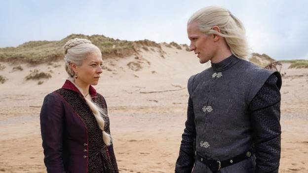 When Is Game Of Thrones: House Of The Dragon Set?