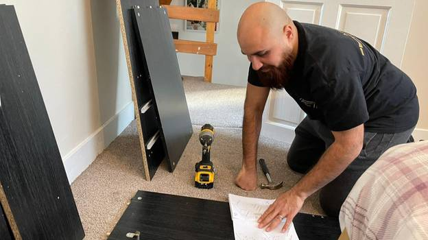 Ikea Flatpack Enthusiast Charges People To Assemble Their Furniture After Losing Job