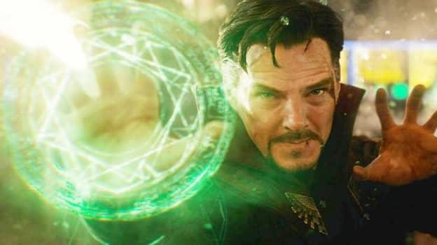 Disney Has Delayed All 2022 Marvel Cinematic Universe Films