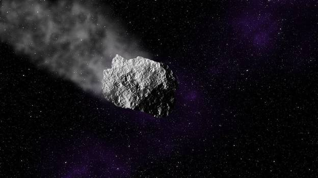 Scientists Warn Asteroid Could Hit Earth In 2068
