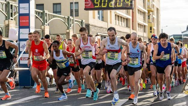 Bristol Half Marathon Winner Disqualified After Running The Wrong Race