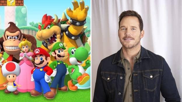 Super Mario Movie Cast, Release Date And Trailer