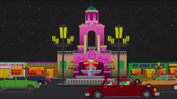 South Park Creators Buy Real Life Casa Bonita Restaurant