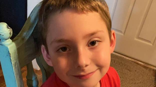 Six-Year Old With Cystic Fibrosis Fights Off Coronavirus