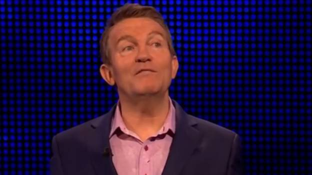 Bradley Walsh Bemused At Overly Difficult Question On The Chase
