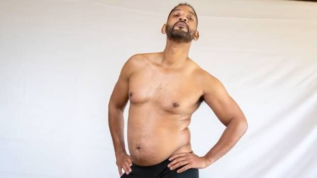 Will Smith Explains Why He's In 'Worst Shape Of His Life' In New Photo