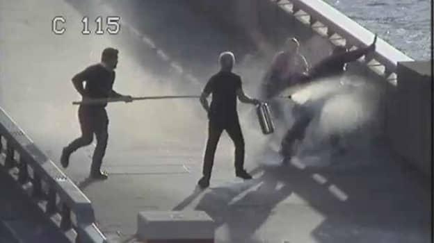 Killer Who Fought London Bridge Terrorist 'May Be Released In Weeks'