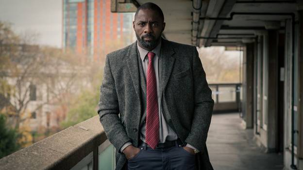 Idris Elba To Star In New Luther Film On Netflix With Andy Serkis