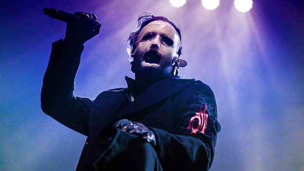 Slipknot Frontman Corey Taylor Hits Back At Machine Gun Kelly
