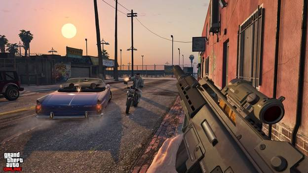 Grand Theft Auto Studio Rockstar Is Looking For Video Game Testers In The UK