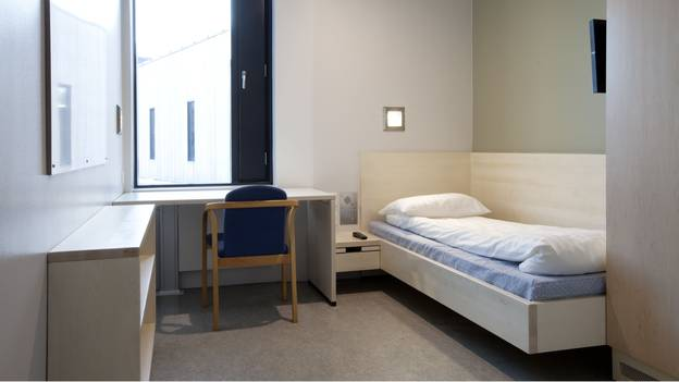 Norway's Prisons Have A Very Different Approach To Inmates