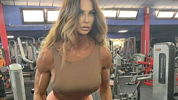 Bodybuilder Says She's Received Marriage Proposals Because Of Her Muscular Physique