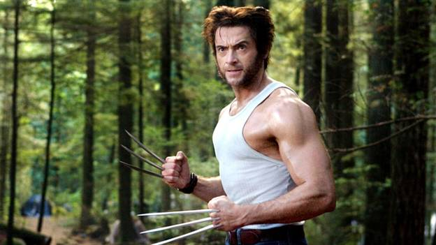 Hugh Jackman Wants Tom Hardy To Replace Him As Wolverine