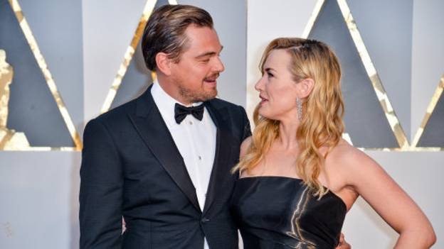 'Titanic' Duo Kate Winslet and Leonardo DiCaprio Helped Save A Woman's Life