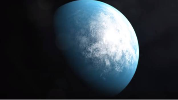 NASA Discovers First Earth-Sized Planet In Star's Habitable Zone