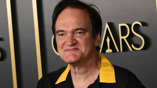 Quentin Tarantino's Mum Responds To His Comments About Not Giving Her A 'Penny'