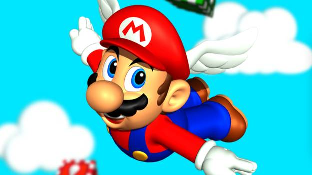 The Internet Thinks Super Mario Is Going To Die On 31 March