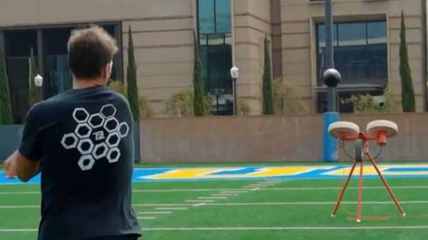 CGI Expert Explains Why Viral Tom Brady Video Is Fake