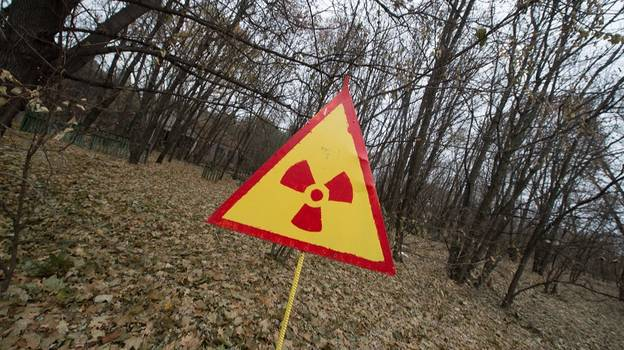 Living In London Is As Bad As Living Near A Nuclear Fallout
