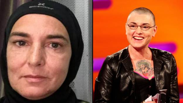 Sinead O'Connor 'Never' Wants To Spend Time With 'Disgusting' White People