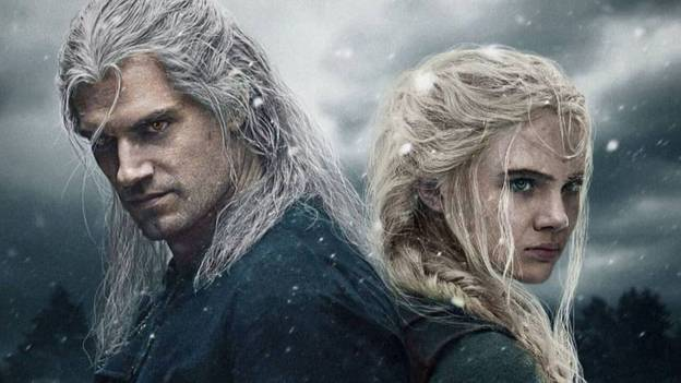 Netflix Releases Sneak Peek At Second Series Of The Witcher And Announces Third Season