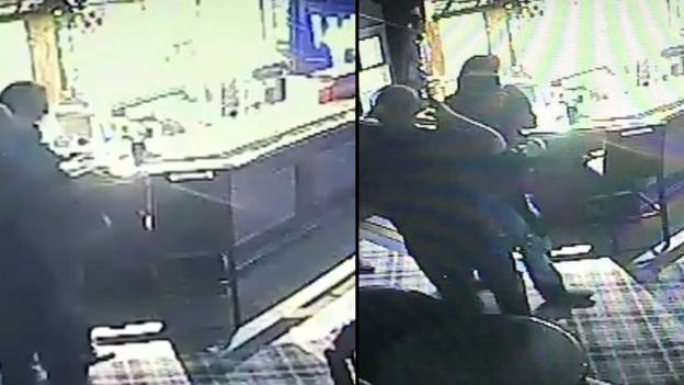 'Phantom Bar Stool' Moves By Itself In Creepy CCTV Footage From 'Haunted Pub'