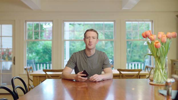 Mark Zuckerberg Installs Artificial Intelligence In His House Cause Why Not
