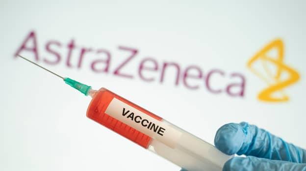 University Of Oxford-AstraZeneca Vaccine Approved For Use In UK