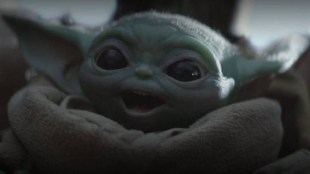 Baby Yoda's Name Has Been Revealed