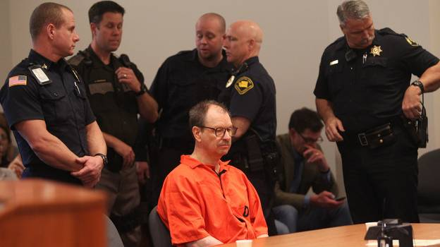 FBI Profiler Reveals Strategy That Made Serial Killer Gary Ridgway Confess To Crimes
