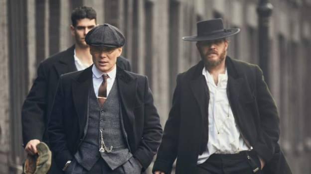Peaky Blinders Is The Most Watched Show On Netflix This Year