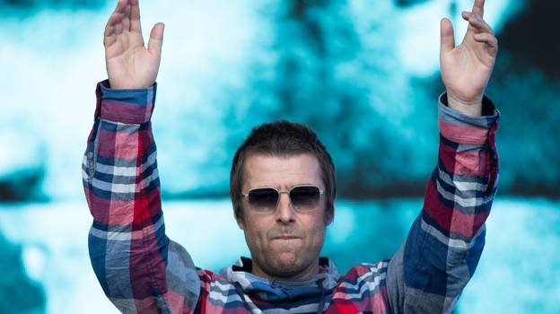 Liam Gallagher Set For Peaky Blinders Festival Appearance