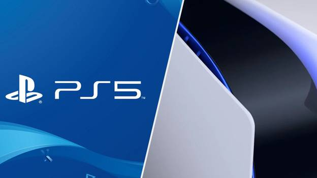The Internet Has Not Reacted Kindly To The PlayStation 5 Design