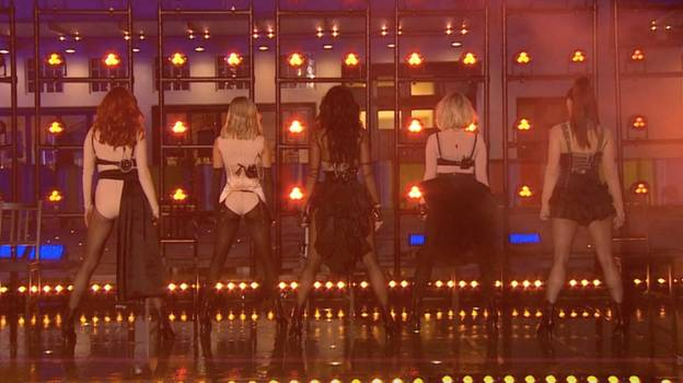 Pussycat Dolls Suffer Awkward Tech Blunder On The One Show