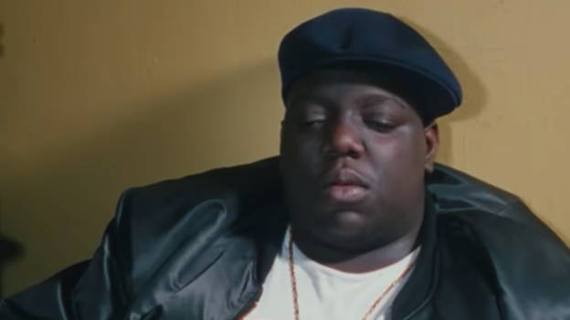 Notorious B.I.G.'s Mum Threw His Crack In Bin Thinking It Was Mashed Potato