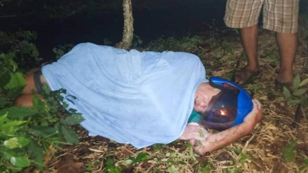 Man Who Popped To Bar Ended Up Lost In Thai Jungle For Four Days