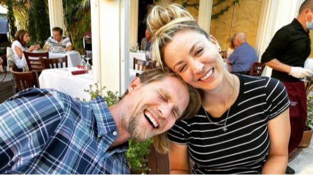 Kaley Cuoco And Karl Cook Split After Three Years Of Marriage