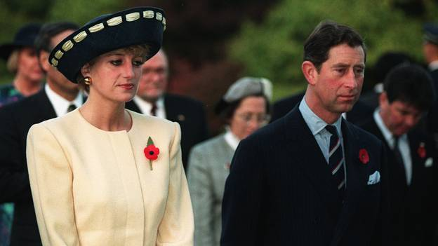 Former Met Chief Interviewed Prince Charles Over Princess Diana Death