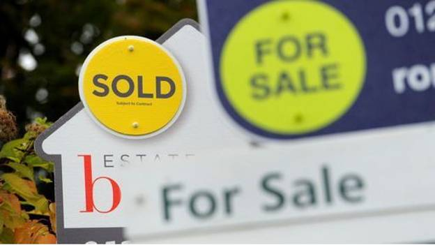 Government Extends 'Help To Buy' Scheme To Stop First-Time Buyers Missing Out On Homes