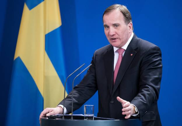 New Swedish Law Means 'Sex Without Consent' Is Now Considered Rape
