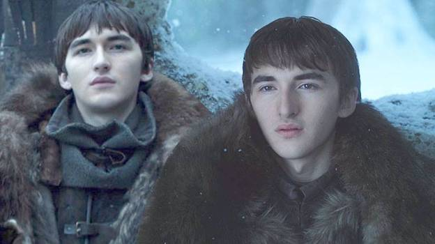 Bran Stark Actor Explains The Reason Behind His Distant Stare