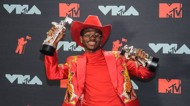 Lil Nas X Makes History As First Openly Gay Man To Be Nominated For A Country Music Award