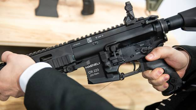 California Forced To Overturn Three Decade Long Ban On Assault Weapons