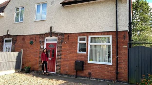 University Student Reveals How She Bought Dream Home At 20