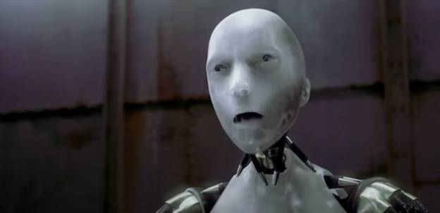 New Study Finds 40 Percent Of People Would Have Sex With A Robot