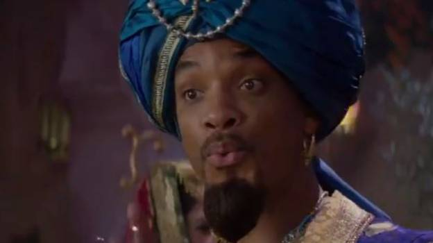 Aladdin Topples Independence Day As Will Smith's Highest Earning Film