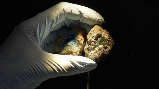 How Much Is A Meteorite Worth?